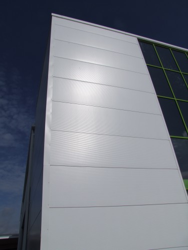 Big Box Self Storage, Maidstone Kent case study photo